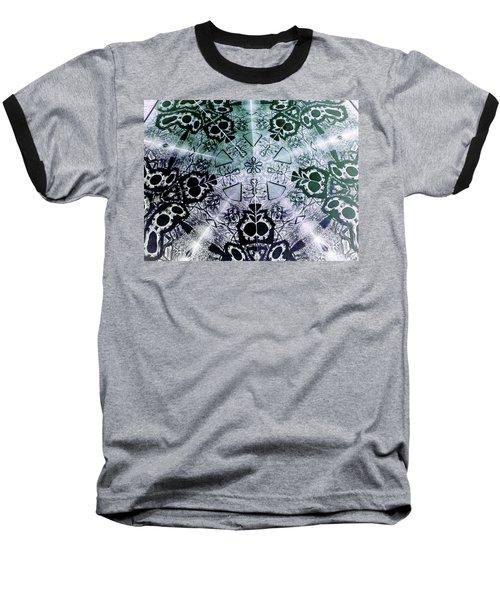 Portal 2 Baseball T-Shirt
