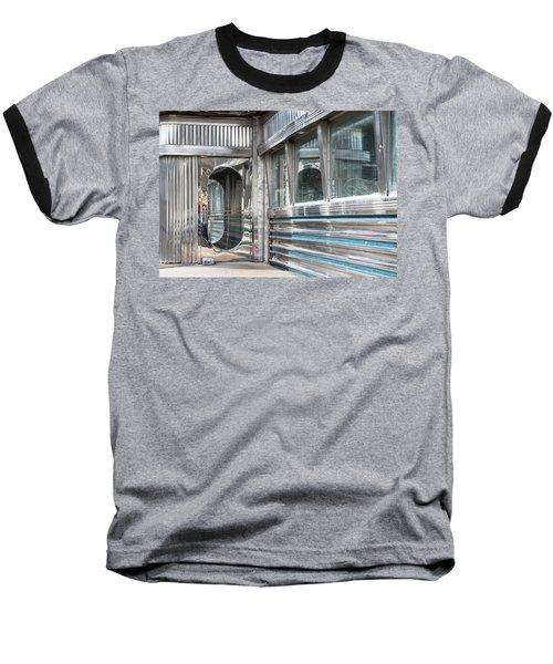 Portal - Baseball T-Shirt