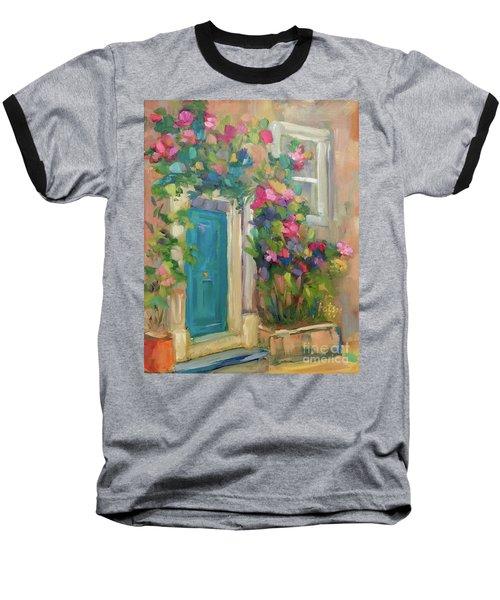 Porte Della Toscana Baseball T-Shirt