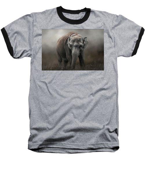 Power And Grace Baseball T-Shirt
