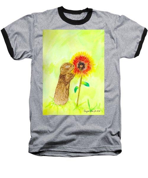 Prairie Dog Baseball T-Shirt