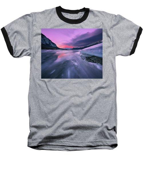 Preachers Point Baseball T-Shirt