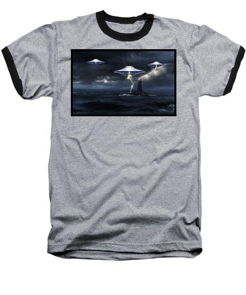 Prevention Baseball T-Shirt