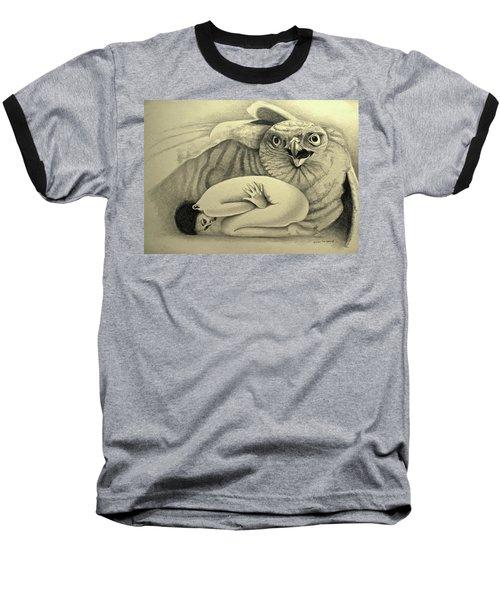 Prey Baseball T-Shirt