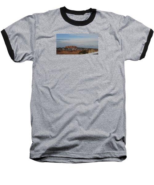 Pride Mountain Baseball T-Shirt
