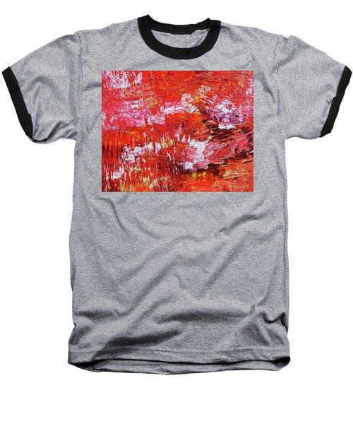 Primitive Baseball T-Shirt