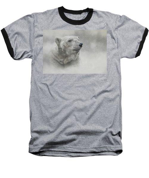 Prince Of The North Pole Baseball T-Shirt