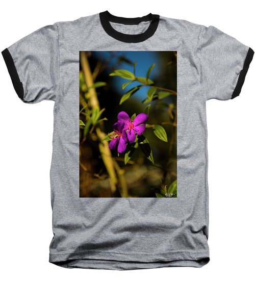 Princess Baseball T-Shirt