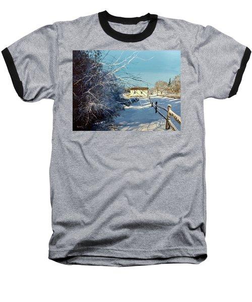 Promise Of Tomorrow Baseball T-Shirt