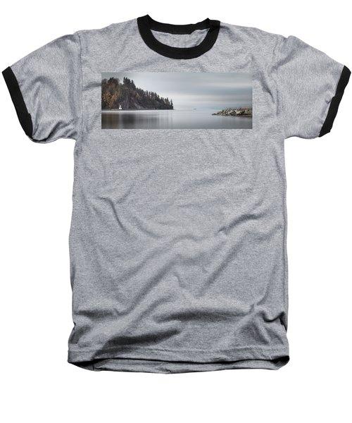 Brockton Point, Vancouver Bc Baseball T-Shirt