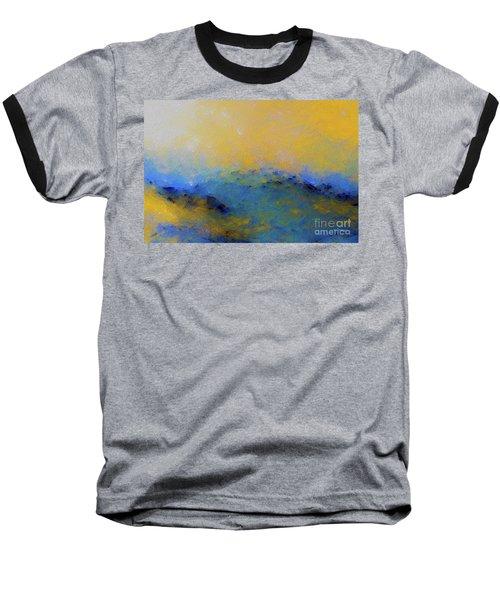 Psalm 100 4. With Thanksgiving Baseball T-Shirt