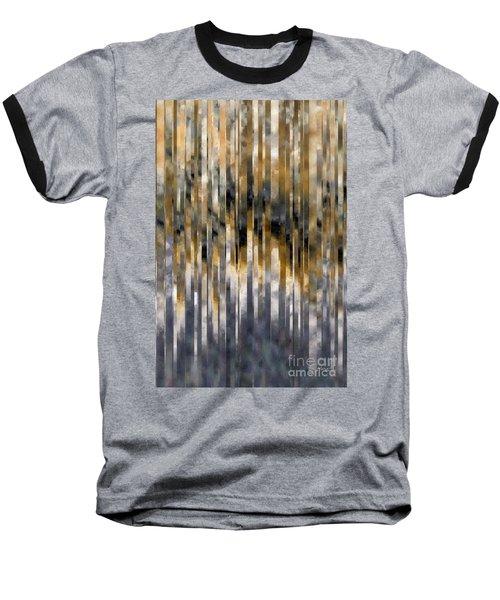 Psalm 143 8. You Do I Trust Baseball T-Shirt