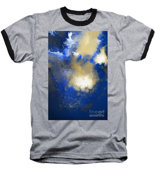 Psalm 23 4. You Comfort Me Baseball T-Shirt
