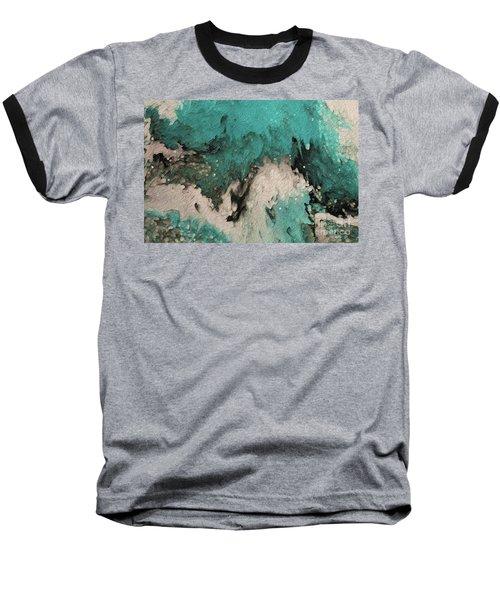 Psalm 59 17. I Will Sing Praises Baseball T-Shirt