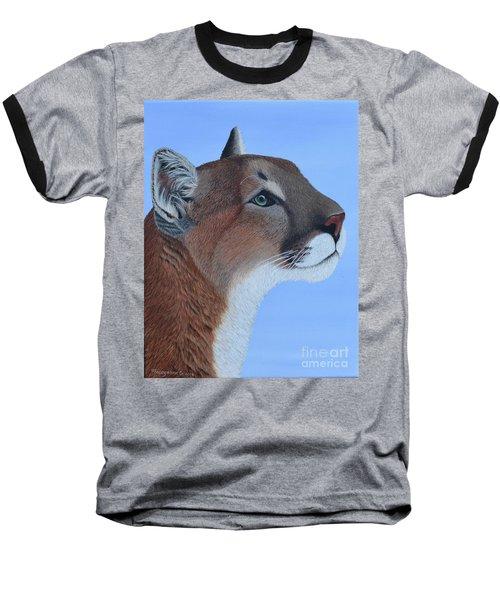 Puma Baseball T-Shirt