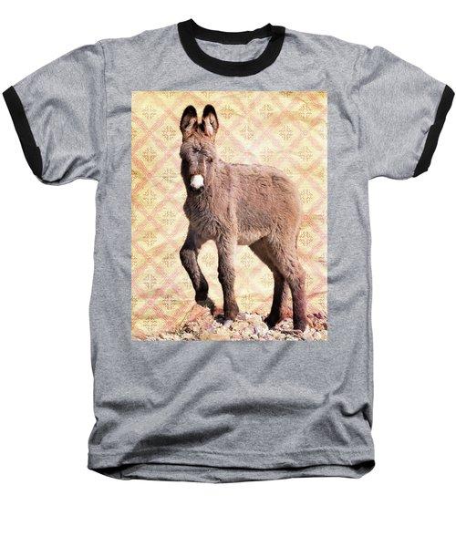 Queen For A Day Baseball T-Shirt