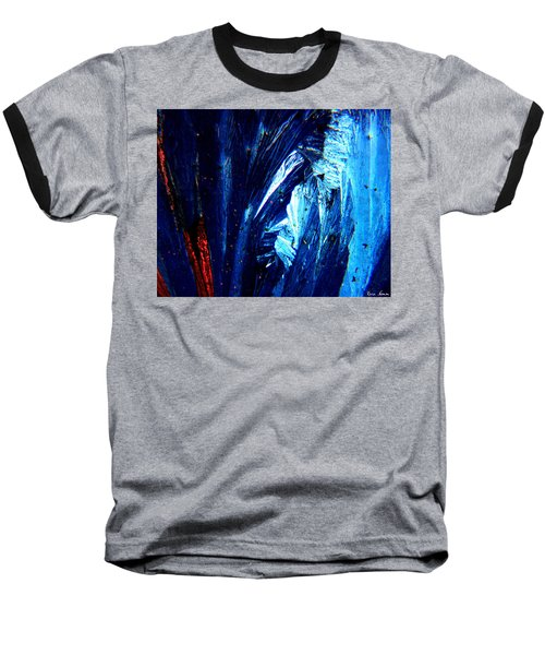 Quenching The Desire Baseball T-Shirt