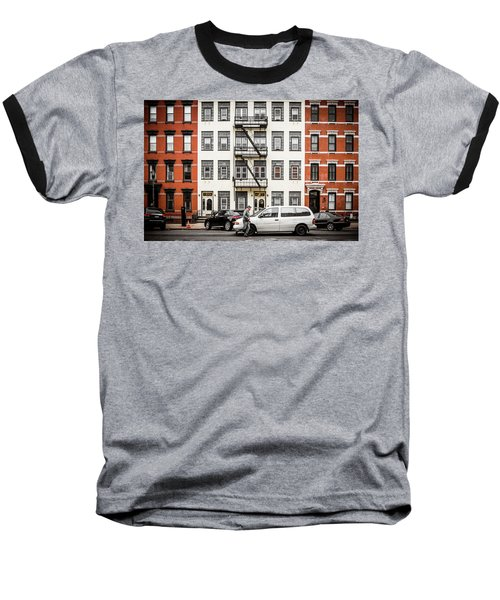 Quick Delivery Baseball T-Shirt