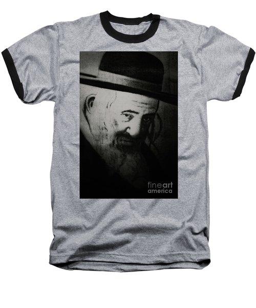 Rabbi Shayele Kerestirer Baseball T-Shirt