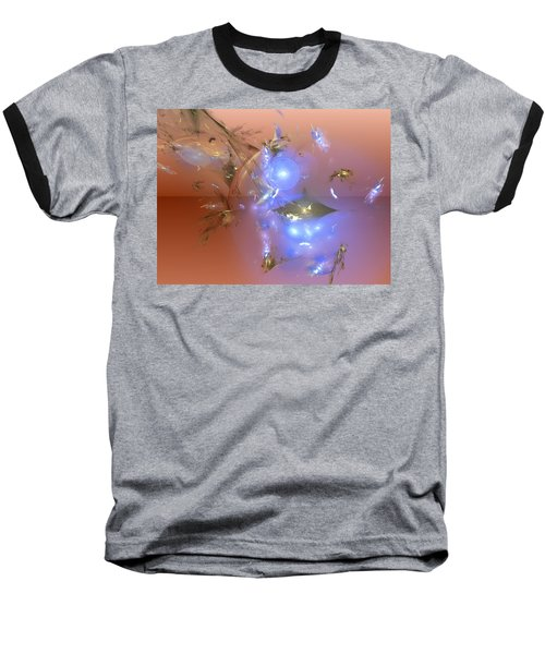 Radical Baseball T-Shirt