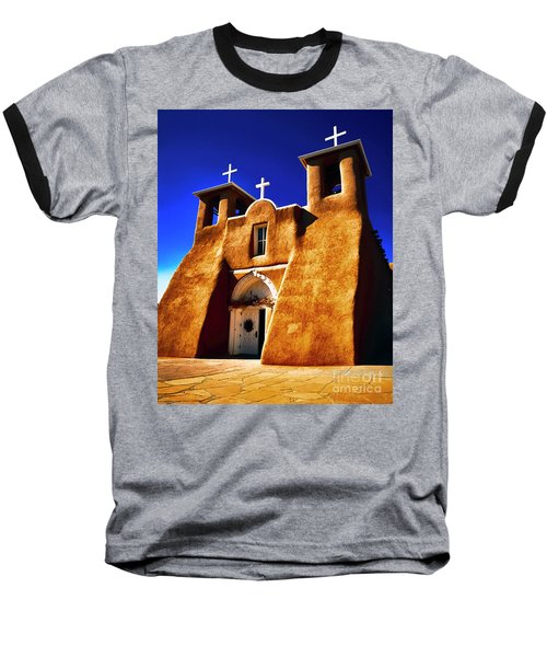 Ranchos Church  Xxxii Baseball T-Shirt