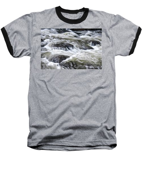 Rapids At Satans Kingdom Baseball T-Shirt