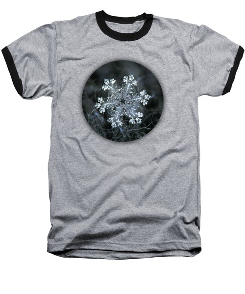 Real Snowflake - 26-dec-2018 - 1 Baseball T-Shirt