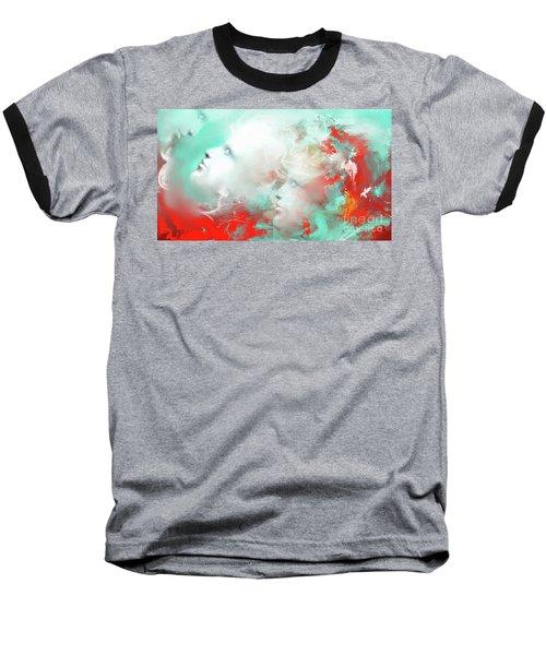 Reconnect Baseball T-Shirt