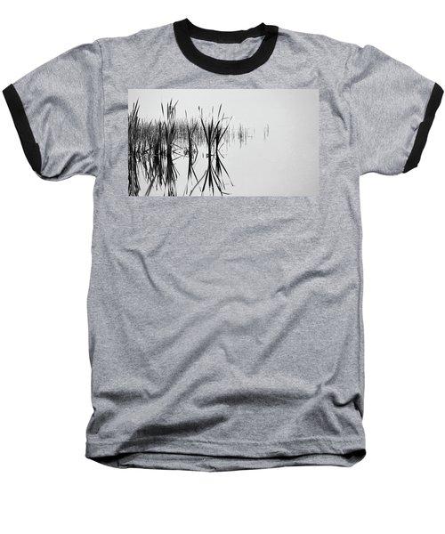 Reed Reflection Baseball T-Shirt