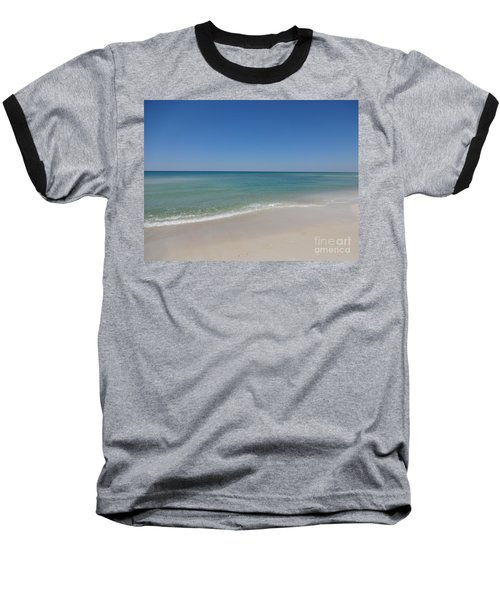 Relaxing Afternoon Baseball T-Shirt