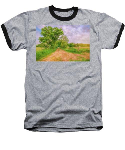 Remember Summer 4 Baseball T-Shirt