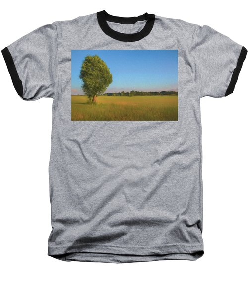 Remember Summer Baseball T-Shirt