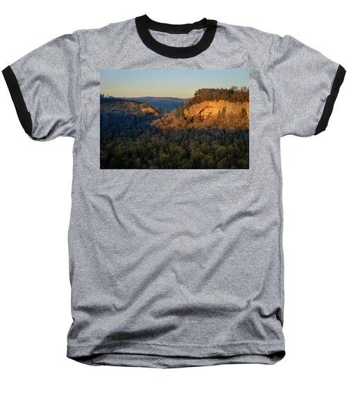 Revenuer's Rock Baseball T-Shirt