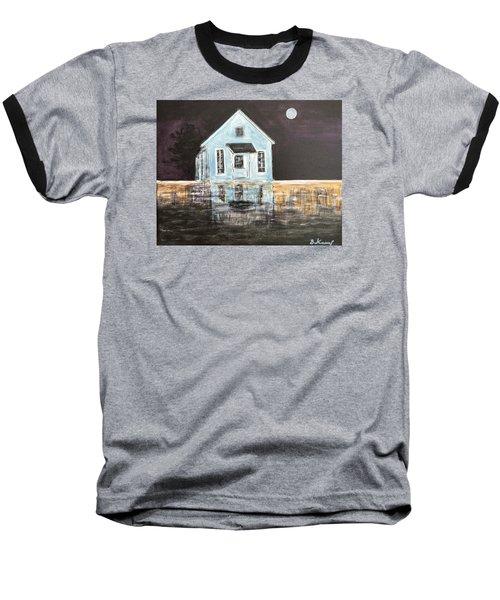 Rising Waters Baseball T-Shirt
