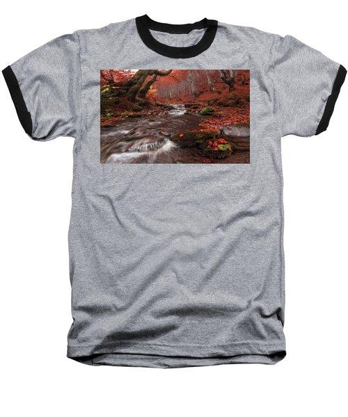 Roaring Waters Baseball T-Shirt