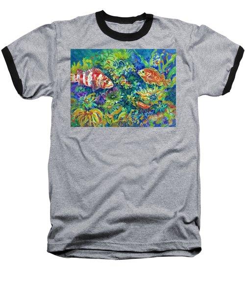 Rockfish Baseball T-Shirt