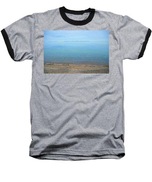 Rockhounder's Paradise Baseball T-Shirt