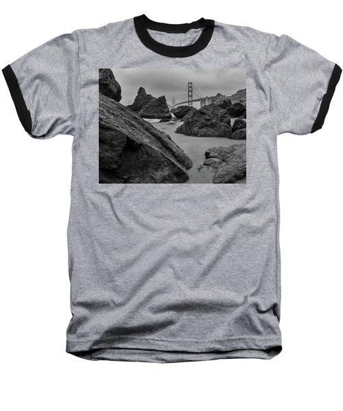 Rocky Marshall's Beach Baseball T-Shirt