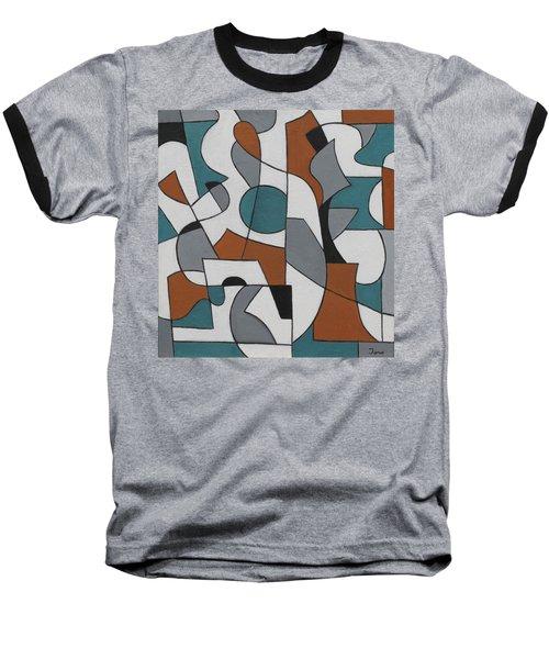 Roundabout Baseball T-Shirt