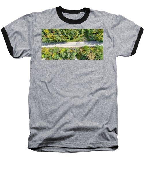 Route 54 Baseball T-Shirt