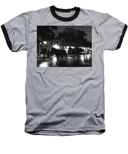 Royal Street Baseball T-Shirt
