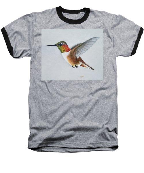 Rufous Baseball T-Shirt