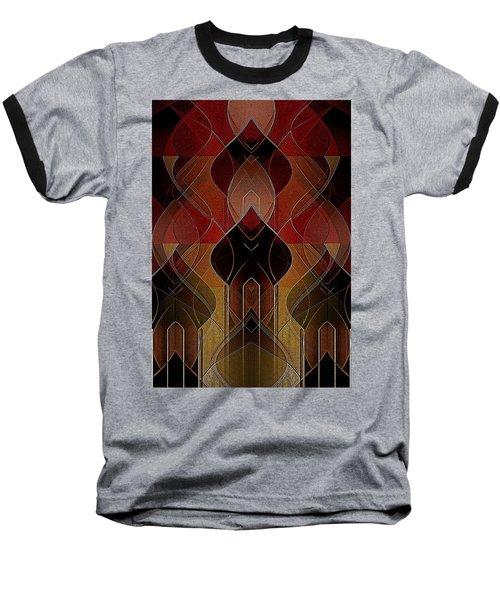 Russian Royalty Baseball T-Shirt