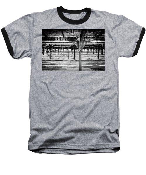 Rusty Crusty Crunchy Baseball T-Shirt