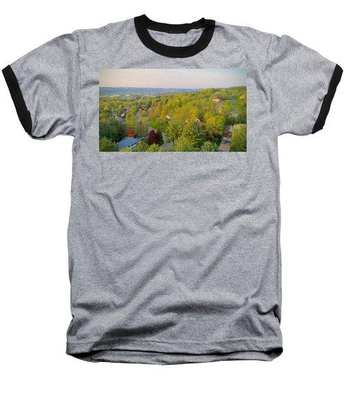 S P R I N G Baseball T-Shirt
