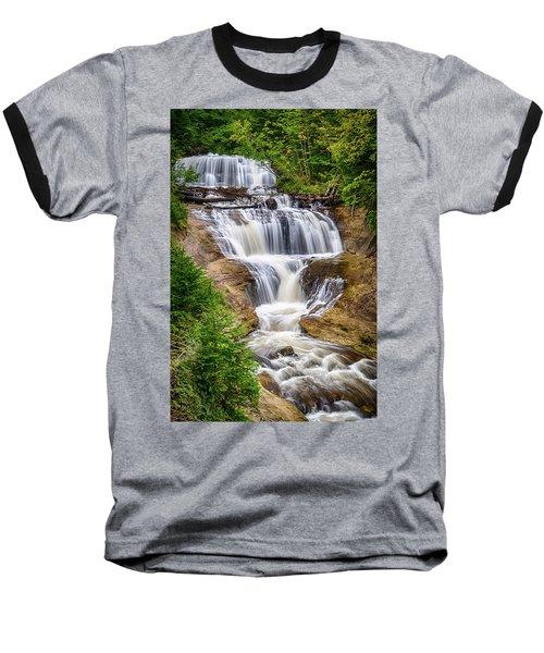 Sable Falls Baseball T-Shirt
