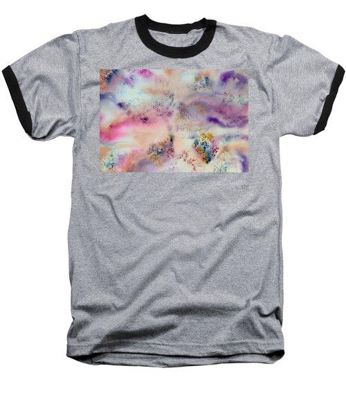 Sacred Flow Baseball T-Shirt