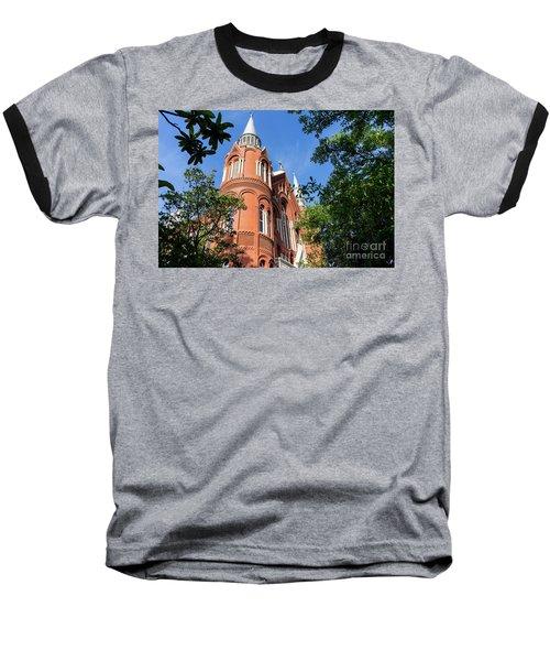 Sacred Heart Cultural Center- Augusta Ga 1 Baseball T-Shirt