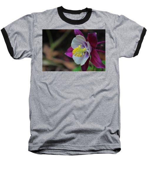 Saffron Stamens I Baseball T-Shirt