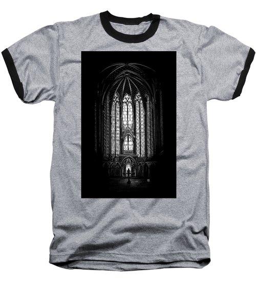 Sainte-chapelle Baseball T-Shirt